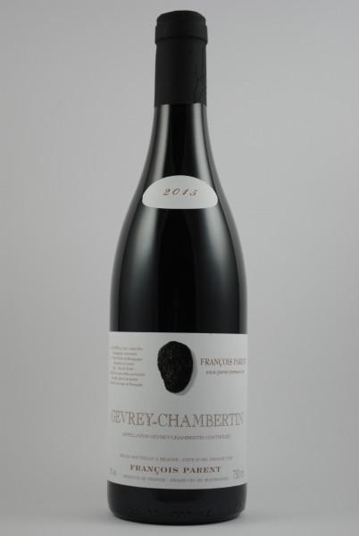 2015 Gevrey-Chambertin, Parent